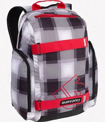 2011 burton Metalhead Pack True Black Bobber Plaid 在庫あり 長野 松本